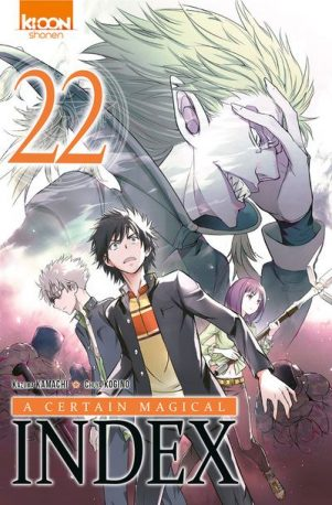 A Certain Magical Index T.22 | 9791032705957