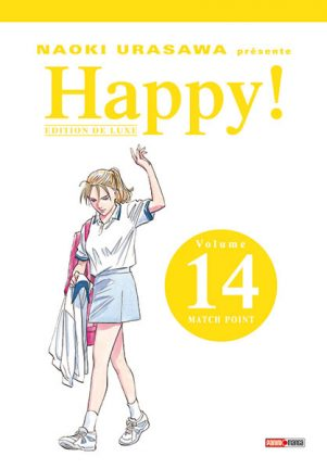 Happy - Ed. Deluxe T.14 | 9782809486124
