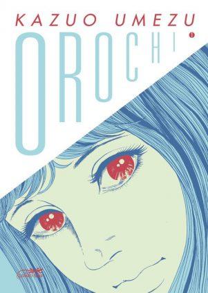 Orochi  T.01 | 9782353481729