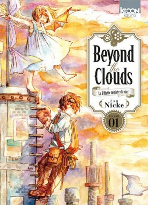 Beyond the clouds - coffret découverte 1-2 | 9791032705902