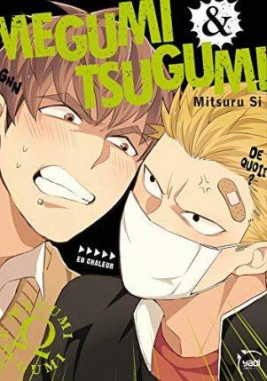 MEGUMI & TSUGUMI T.01 | 9782375061909