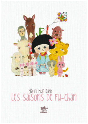 Saisons de Fu-Chan | 9782353481835