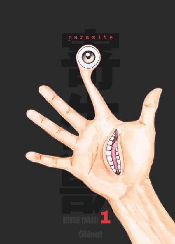 Parasite - Perfect ed. T.01 | 9782344039595