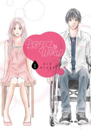 Perfect world (EN) T.01 | 9781632368119