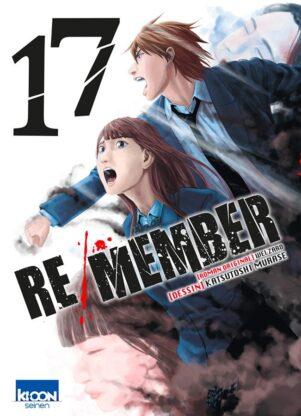 Re Member T.17 | 9791032705094