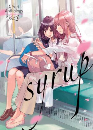 Syrup: A Yuri Anthology (EN) T.01 | 9781645055334