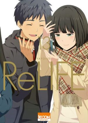 ReLife T.13 | 9791032705650