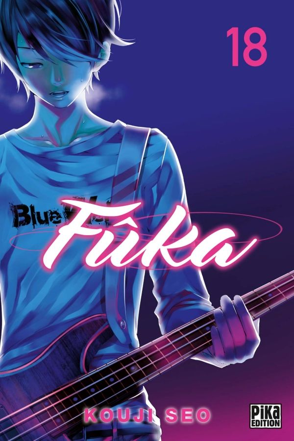 Fuka T.18 | 9782811653835