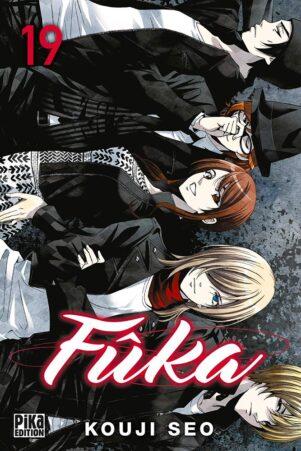 Fuka T.19 | 9782811654214