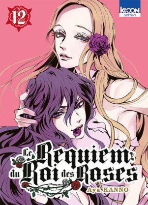 Requiem du Roi des Roses (le) T.12 | 9791032705629