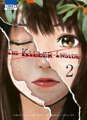 Killer inside (The) T.02 | 9791032706152