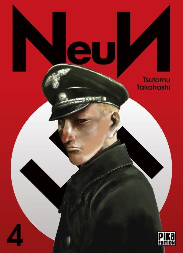 Neun T.04   9782811654849