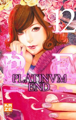 Platinum End  T.12 | 9782820338037
