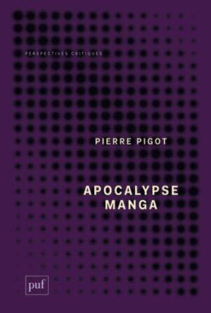 Apocalypse manga | 9782130621461