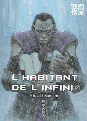 Habitant de l'Infini (l') T.20 | 9782203003187