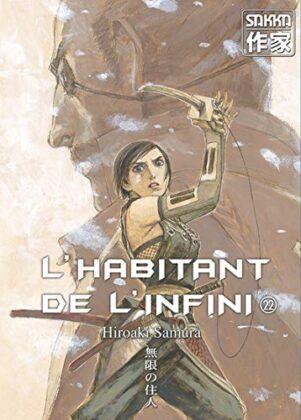 Habitant de l'Infini (l') T.22 | 9782203017931
