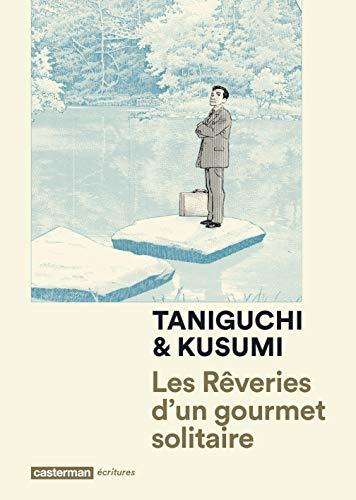 Reveries du gourmet solitaire (Les) | 9782203098237