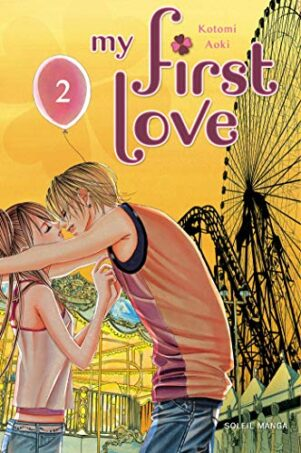 My First Love T.02 | 9782302005792