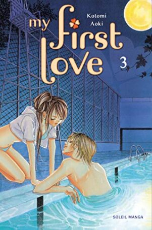 My First Love T.03 | 9782302006508