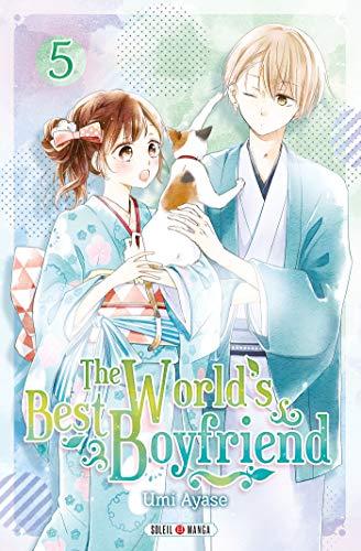 World's best boyfriend (The)  T.05 | 9782302074347