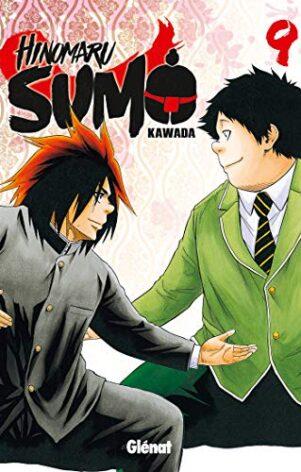 Hinomaru Sumo  T.09 | 9782344025932