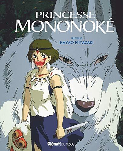 Princess Mononoke (album du film) | 9782344030974