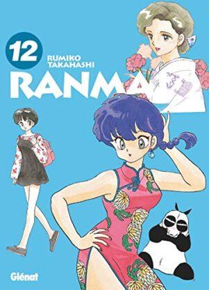 Ranma 1/2 Édition originale T.12   9782344033791
