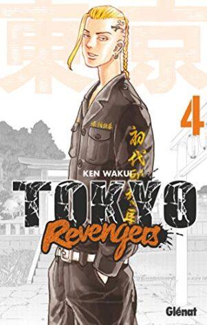 Tokyo Revengers T.04 | 9782344035320