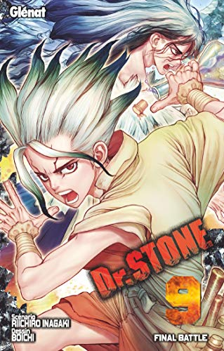 Dr Stone  T.09 | 9782344039687