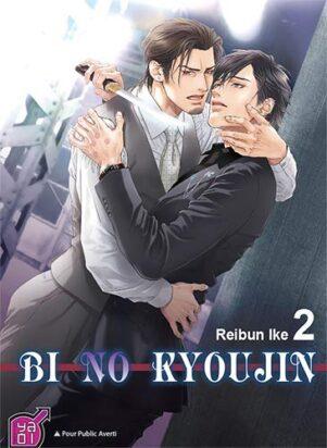Bi no kyoujin T.02 | 9782351809952