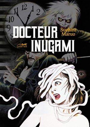 Docteur Inugami | 9782353481521