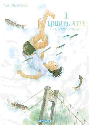 Underwater T.01 | 9782355929410