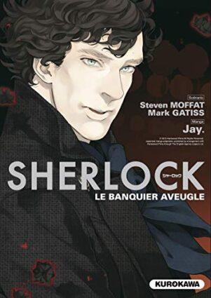 Sherlock T.02 | 9782368524398