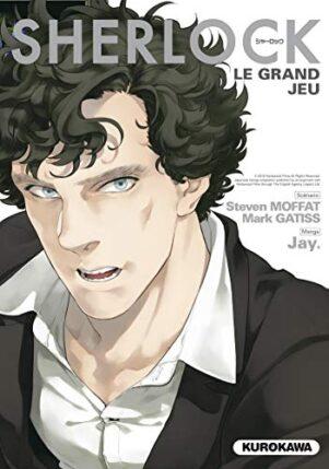 Sherlock T.03 | 9782368524404