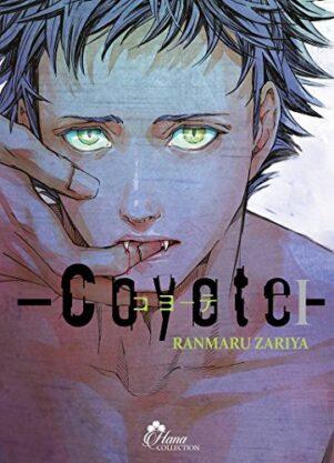 Coyote  T.01 | 9782368775844