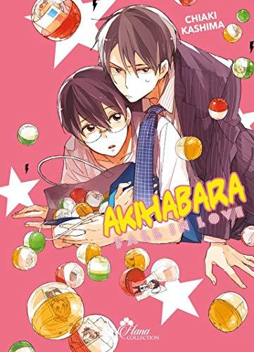 Akihabara fall in love | 9782368776902