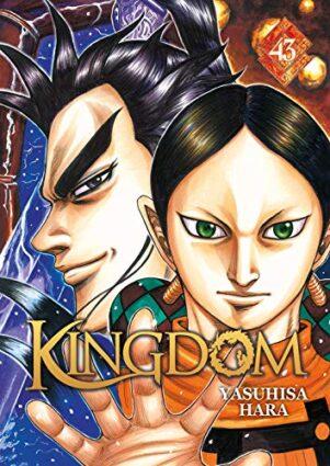 Kingdom  T.43 | 9782368778470