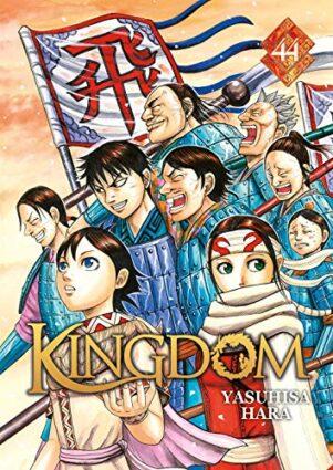 Kingdom  T.44 | 9782368778487