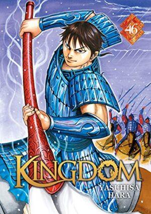 Kingdom  T.46 | 9782368778500