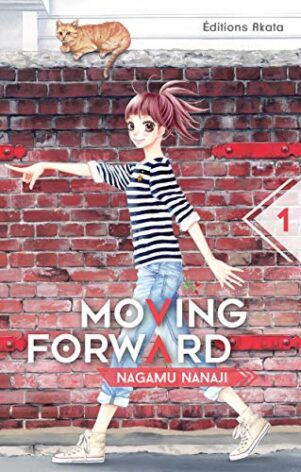 Moving Forward T.01 | 9782369741800