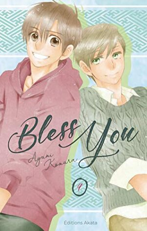 Bless you T.04 | 9782369747864