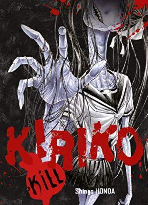Kiriko Kill | 9782372874953