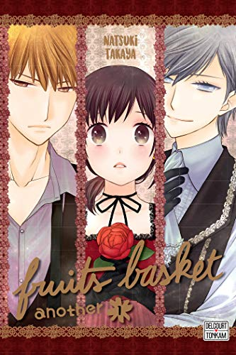 Fruits Basket Another-Coffret integrale | 9782413026884