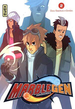 Marble gen T.02 | 9782505073093