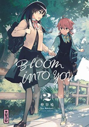 Bloom into you  T.02 | 9782505076780