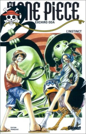 One Piece - Ed. blanche  T.14 | 9782723441537