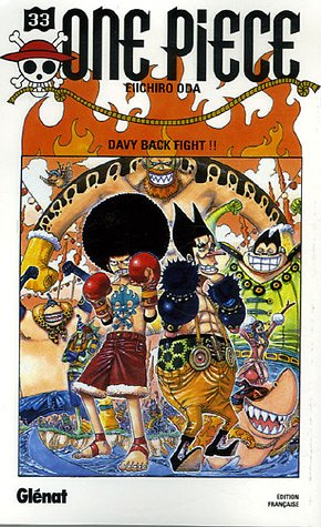 One Piece - Ed. blanche  T.33 | 9782723453707