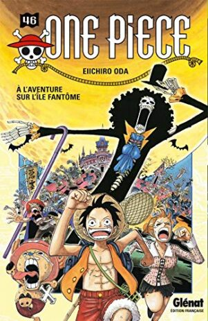 One Piece - Ed. blanche  T.46 | 9782723464611