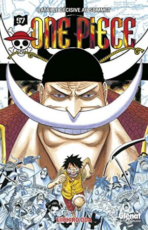 One Piece - Ed. blanche  T.57 | 9782723482318