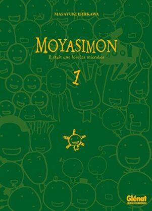 Moyasimon T.01 | 9782723498845